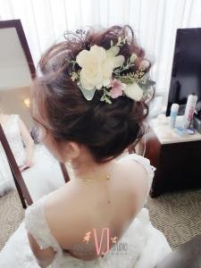 vivi新娘舒涵