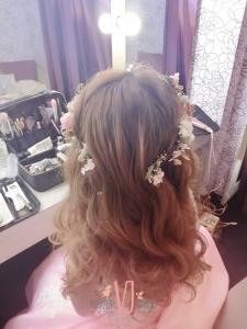 vivi新娘爵蘭