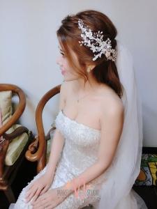 vivi新娘花花