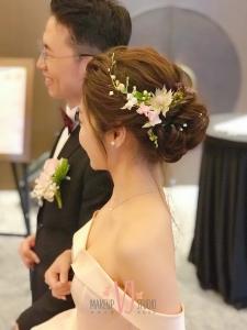 vivi新娘怡彤