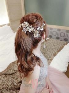 vivi新娘筳雅