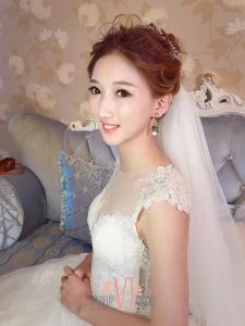 vivi新娘冠穎