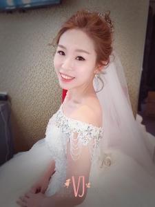 vivi新娘湘憶