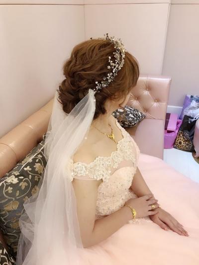 vivi新娘亭廷