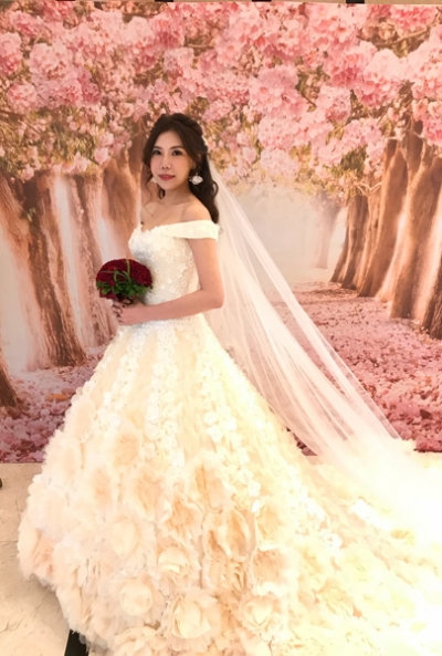 vivi精選新娘