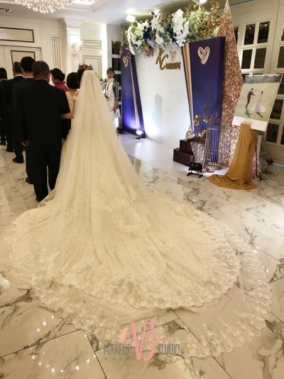 vivi新娘靜茹