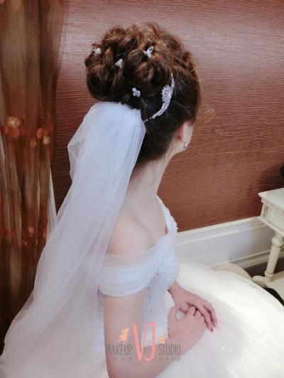 vivi新娘紫綺