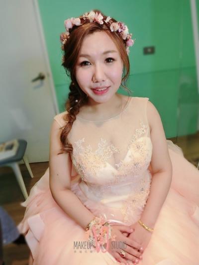 vivi新娘惠婷