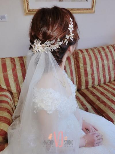 VIVI新娘蘇菲