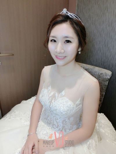 vivi新娘宜真