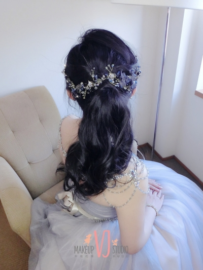 vivi新娘姵絜