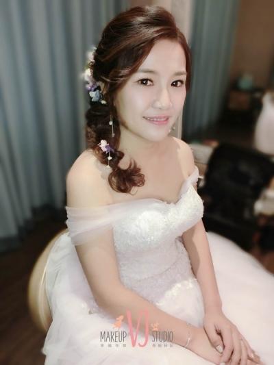 vivi新娘縈潔