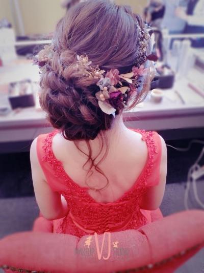 vivi新娘瑜莉