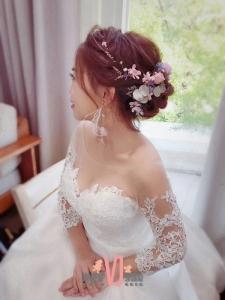 VIVI新娘介安