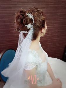 VIVI新娘紋儀
