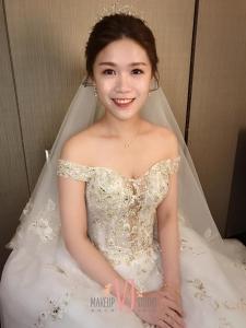 VIVI新娘美儒