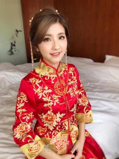 VIVI新娘洹榕