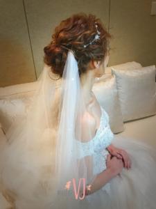 VIVI新娘芳儀