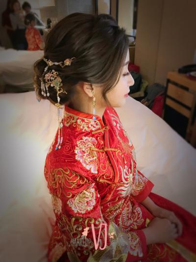 VIVI新娘詠淳