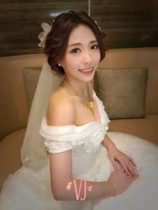 VIVI新娘嘉妤