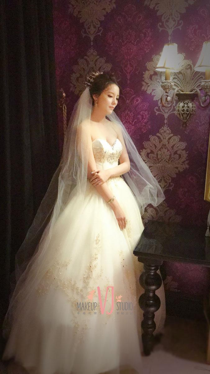 vivi新娘汝汝