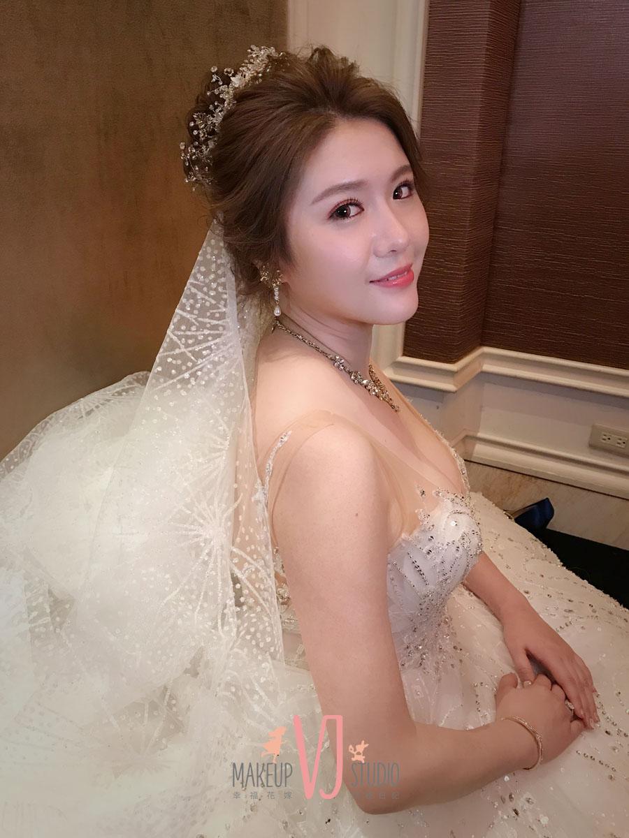 VIVI新娘妃妃