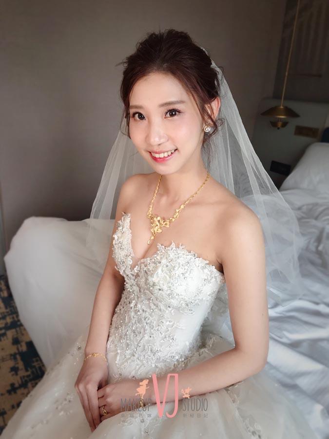 vivi新娘政誼