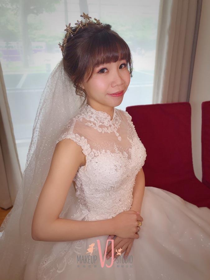 vivi新娘思婷