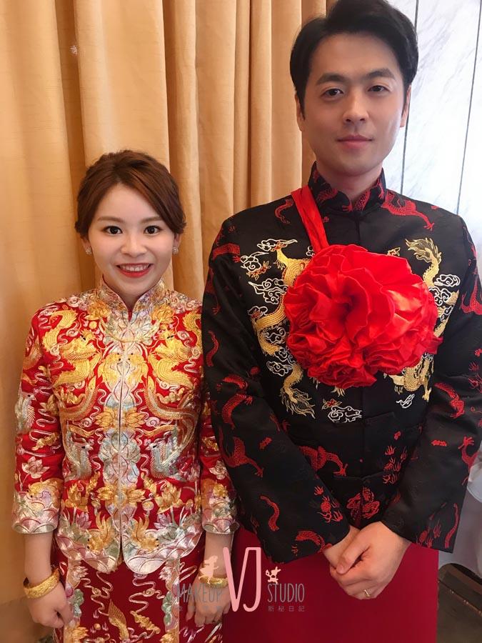 VIVI新娘夢亭