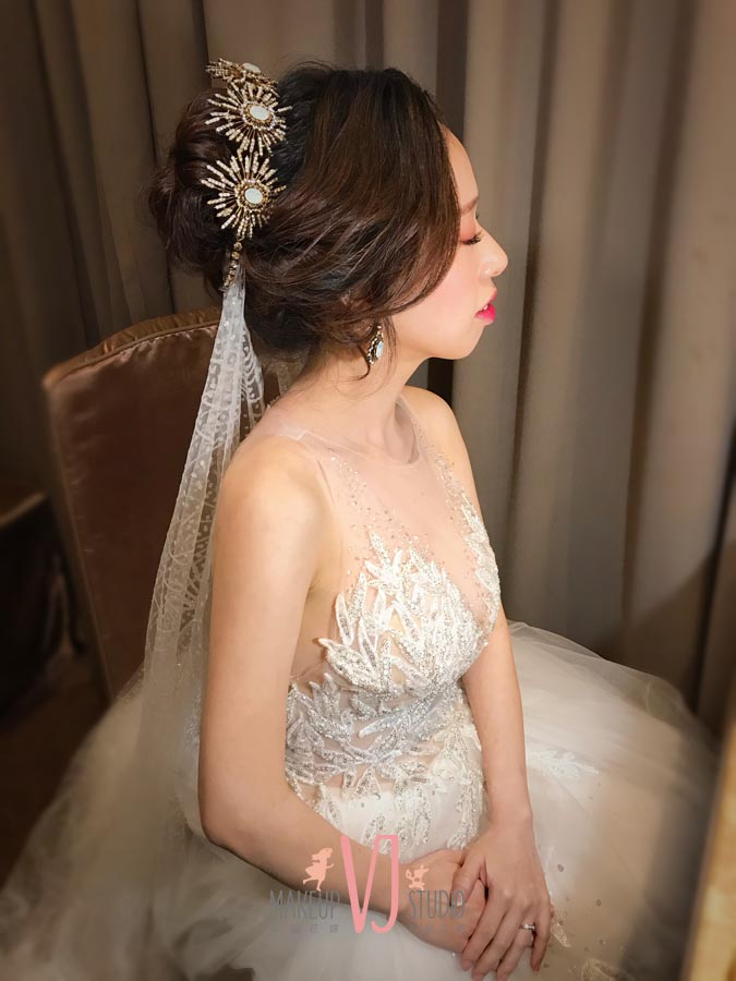 VIVI新娘千芬
