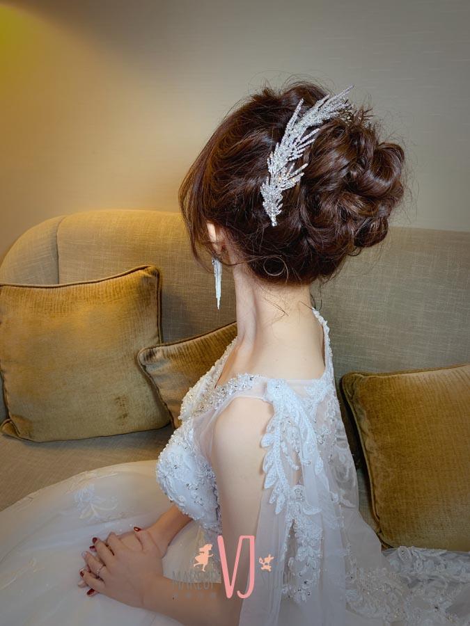 VIVI新娘禮琦