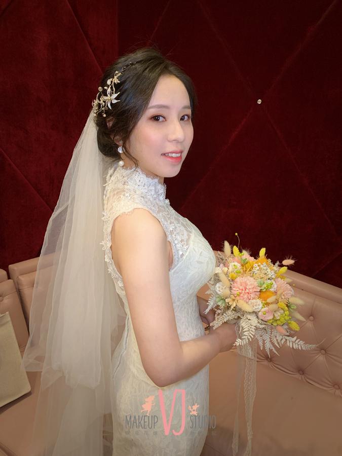 vivi新娘碧芸