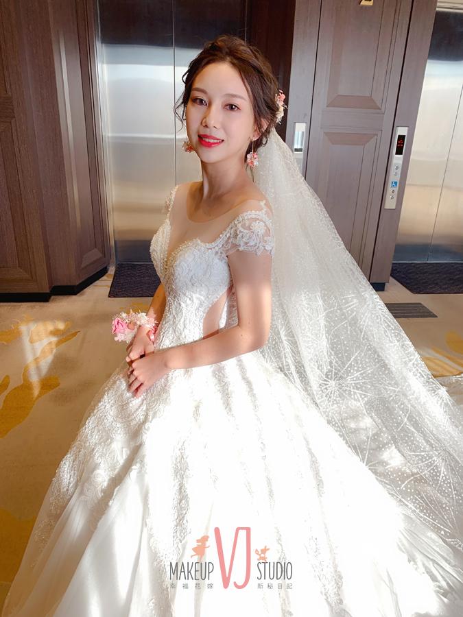 VIVI新娘函庭