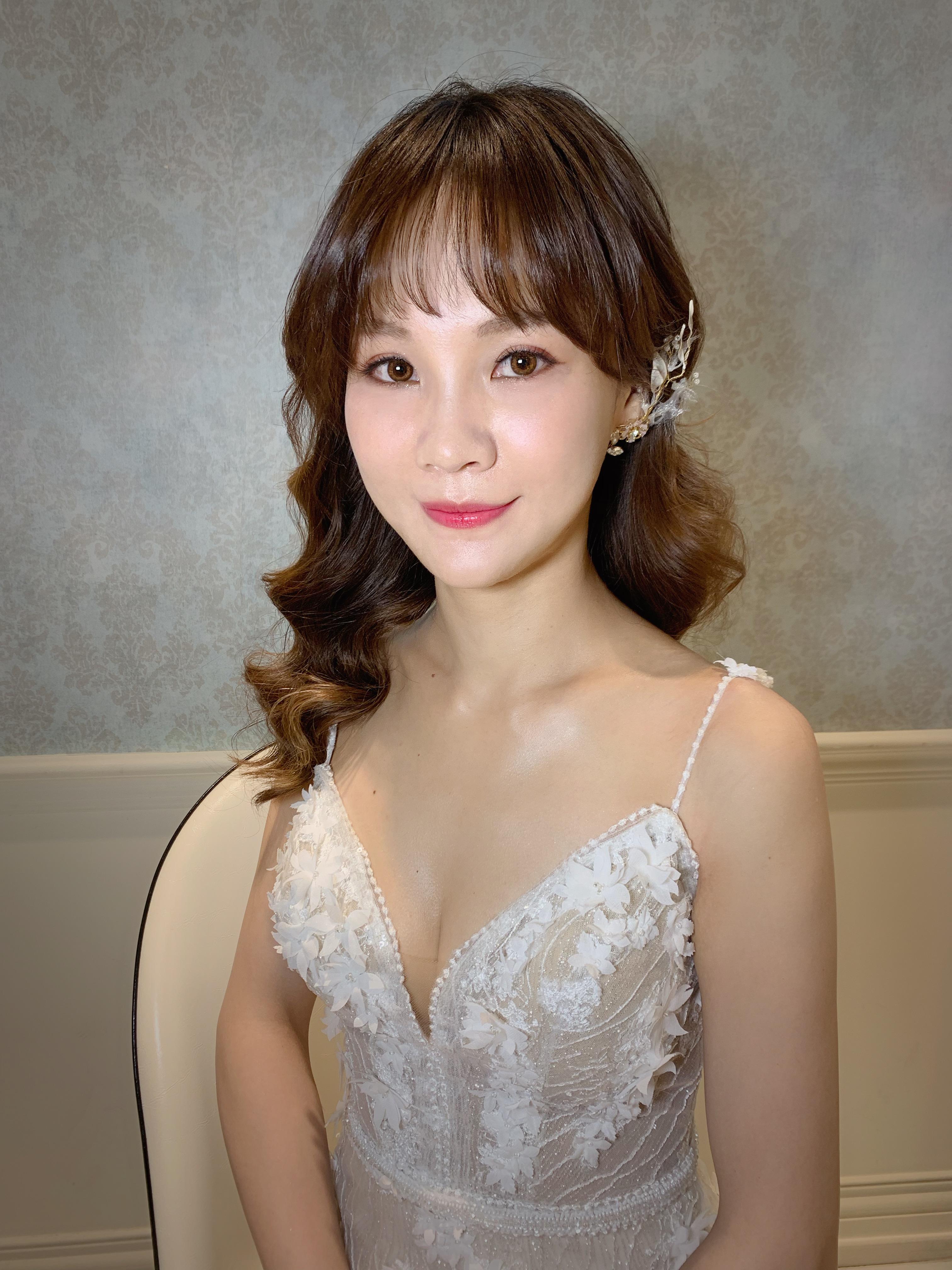 VIVI新娘馨元