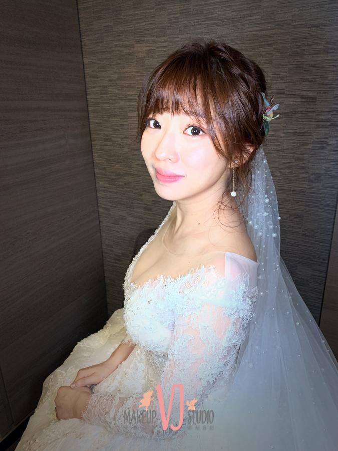VIVI新娘侑宣
