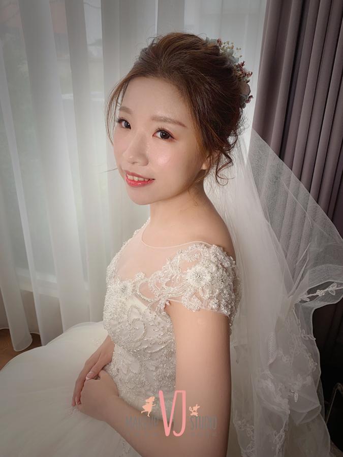 VIVI新娘亮亮