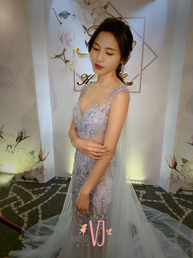 VIVI新娘小孟