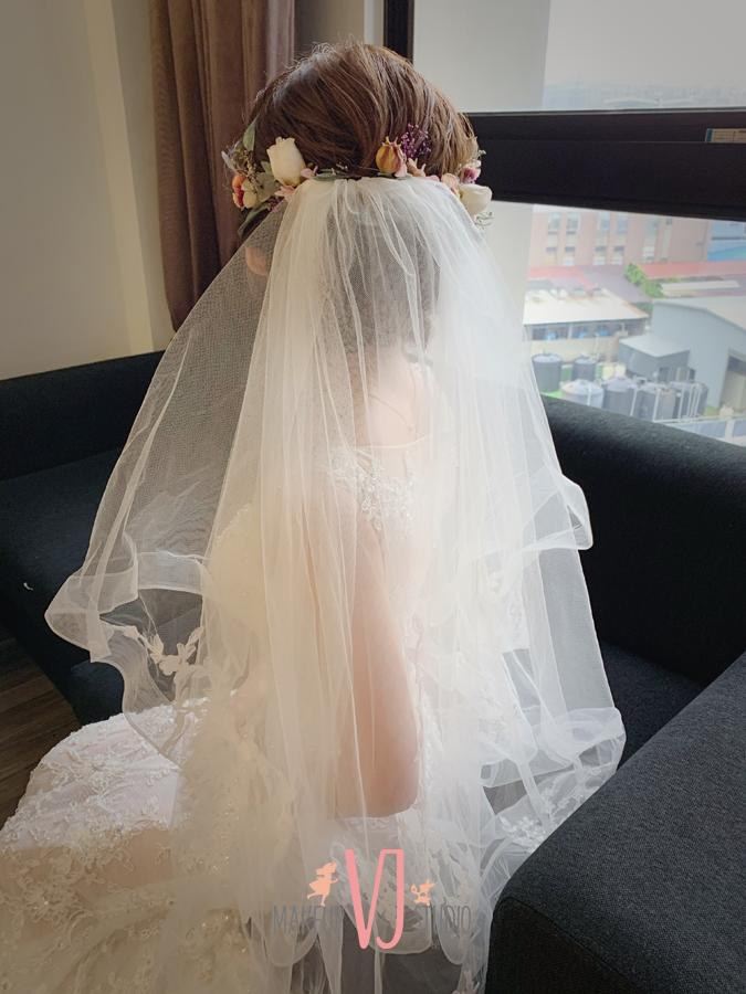 VIVI新娘佳眉