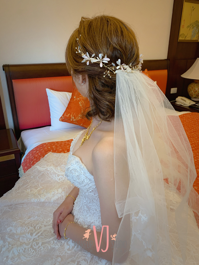 VIVI新娘儀婷