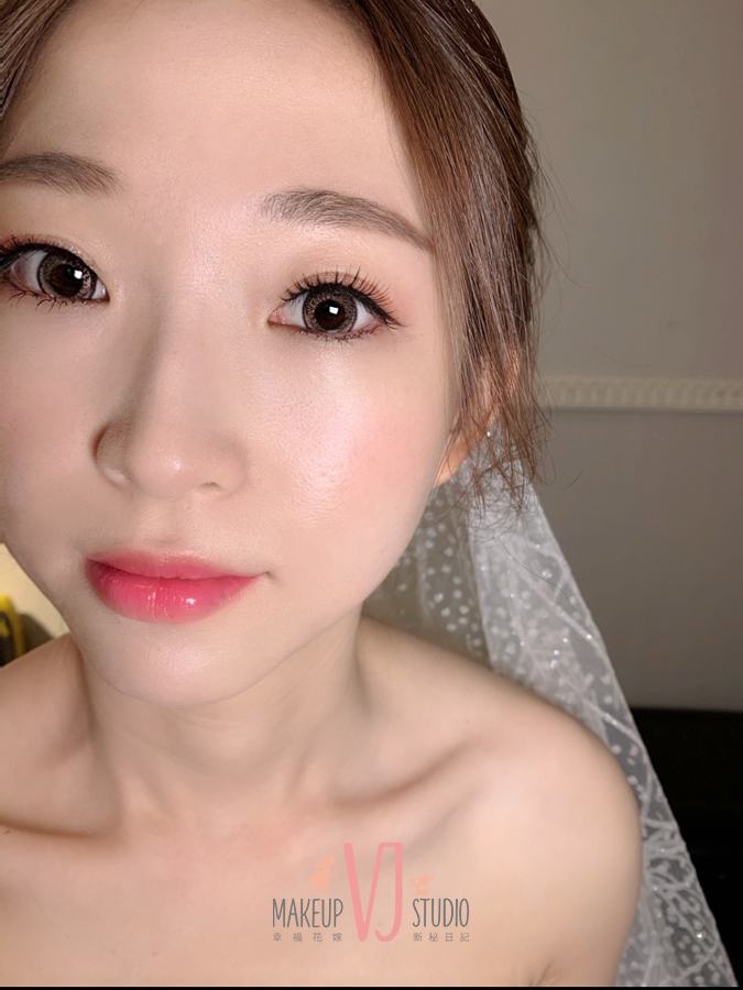 VIVI新娘韻寧