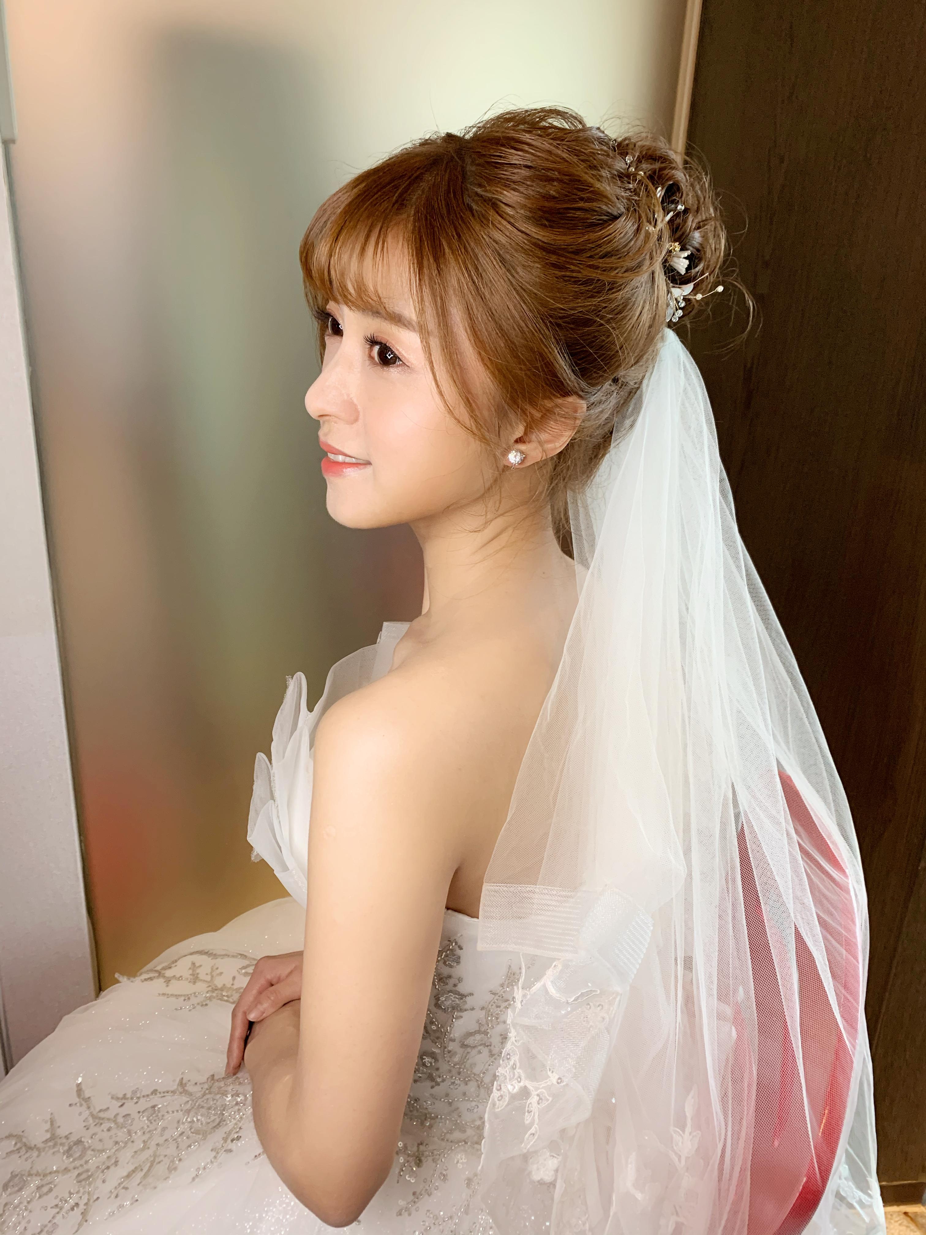 VIVI新娘儀君