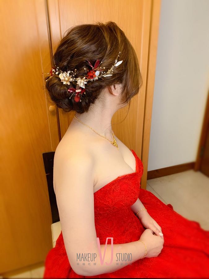 VIVI新娘立雅