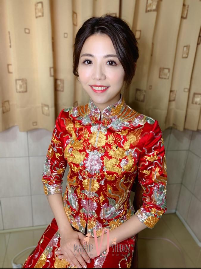 VIVI新娘卉秀